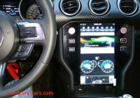 Ford Tesla Screen Unique 11 8 Vertical Screen android Radio for ford Mustang S550