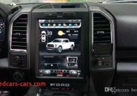 Ford Tesla Screen Unique ford F150 F550 Pick Up Tesla Style Multi Media Car android