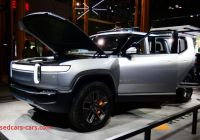 Ford Tesla Truck Awesome Tesla and Rivian are Poised to Battle ford and Gm for the