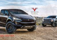 Ford Tesla Truck Fresh What if Teslas Pickup Truck Went after the ford F 150 Raptor