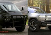 Ford Tesla Truck Inspirational Teslas Pickup Truck and Rivians R1t Can topple the