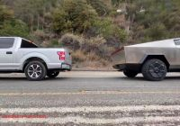 Ford Tesla Tug Of War Lovely ford Responds after Tesla Cybertruck Pulls F 150 In Tug Of