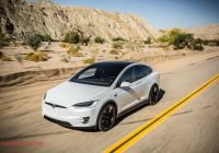 Ford Tesla Tweet Fresh ford Paid Almost 200000 for Its Own Tesla Model X P90d