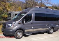 Ford Transit Diesel Fresh 2017 ford Transit and Winnebago Find A Growing Van Based