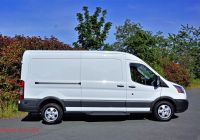 Ford Transit Diesel Luxury 2017 ford Transit 350 Diesel Van the Car Magazine