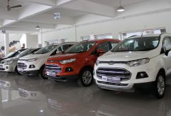 Fresh ford Used Cars