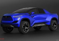 Ford Vs Tesla Truck Inspirational Tesla Pickup Truck Generates More Buzz Than ford F 150