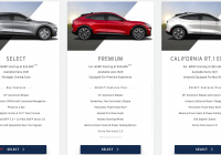 """Ford Vs Tesla Truck Luxury ford Mustang Mach E """"selling Out"""" is Good News for Tesla"""