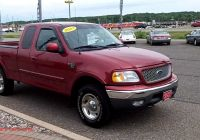 Ford Wausau Best Of 2001 ford F150 Supercab 4×4 Off Road Hometown Motors Of