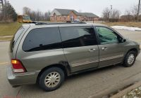 Ford Windstar 2002 Fuel Tank Capacity Fresh 2000 ford Windstar Prices Trims Options Specs S