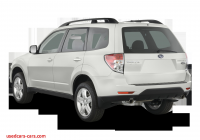 Forester 2009 Beautiful 2009 Subaru forester Reviews Research forester Prices