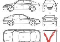 Free Car Damage Report Luxury Royalty Free Car Condition form Vehicle Checklist …