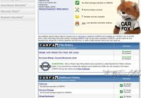Free Carfax Accident Report Awesome Electric Cars