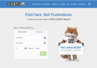 Free Carfax Website Unique Enterprise Ux Case Study Carfax