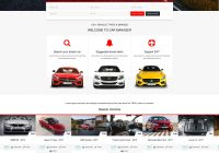 Free Used Car Listings Awesome 20 Best Responsive Car Dealer Car Listing Automotive