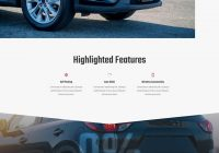 Free Used Car Listings Beautiful A Free Car Dealer Layout Pack for Divi