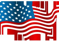 Freeuse Inspirational United States Map Flag Clipart New Freeuse Library Map Of the United