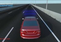 Front Crash Prevention Awesome Front Crash Prevention Youtube