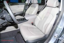 Awesome Front Power Memory Seat for 2015 sonata