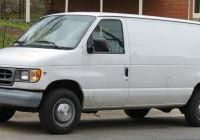 Full Size Econoline Van Beautiful ford E Series Tractor & Construction Plant Wiki