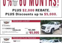George's Used Cars Fresh George Carr Cadillac is A Vicksburg Cadillac Dealer and A New Car