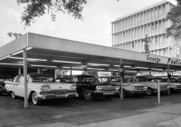 George's Used Cars Unique New orleans 1963