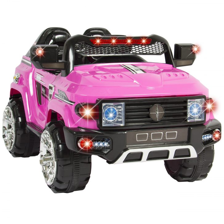 Permalink to Unique Girls Motorized Car