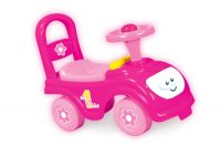 Girls Ride On Car Beautiful My First Ride On Kids toy Cars Boys Girls Push Along toddlers