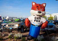 Give Me the Carfax Lovely asa Offers Sample Vendor Data Pact after Carfax Leak Produces Irate