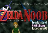 """Give Me the Carfax New the Legend Of Zelda Noob Part 51 """"show Me the Carfax """" Youtube"""