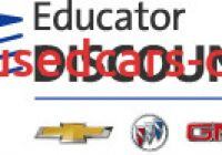 Gm Educator Discount Awesome Welcome to the Gm Educator Discount Gm Educator Discount
