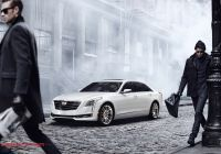 Gm Importing Cadillac From China Beautiful Gm Plans to Import Cadillac Ct6 Plug In Hybrid From China