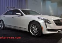 Gm Importing Cadillac From China Best Of Cadillac News why Gm Will Import the Cadillac Ct6 Phev