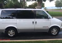 Gmc astro 2000 Beautiful 2000 Chevy astro Awd 75k Miles for Sale Youtube