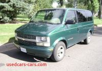 Gmc astro 2000 Lovely 2000 Chevy astro Van Awd 120515 at Alpine Motors