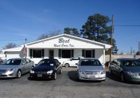 Good Used Car Dealers New Best Used Cars Inc Mount Olive Nc Read Consumer Reviews Browse