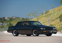 Grand National Car Fresh 1982 1987 Buick Grand National top Speed