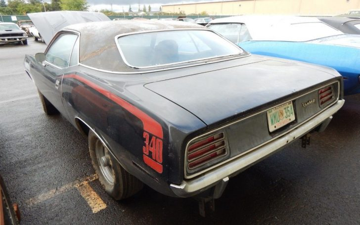 Permalink to Awesome Graveyard Carz for Sale Cars