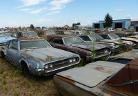 Graveyard Carz Used Car Lot Awesome the Cc Graveyard tour Part Two