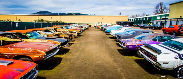 Permalink to New Graveyard Carz Used Car Lot
