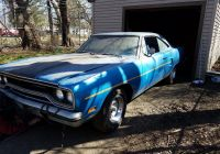 Graveyard Carz Used Cars for Sale Awesome Has the Lowest Mileage 1970 Road Runner Been Found In An