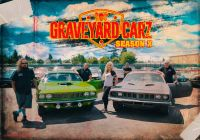 Graveyard Carz Used Cars for Sale Awesome Merch & Swag