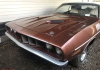 Graveyard Carz Used Cars for Sale Elegant 1971 Cuda Convertible Last One Out there 4 Sale Page 2