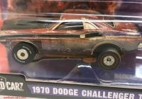 Graveyard Carz Used Cars for Sale Elegant Auto World 1959 Chevy Impala Thunderjet Ultra G Ho Slot Car Aw Barn Finds R26