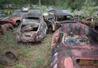 Graveyard Carz Used Cars for Sale Elegant Gk Restoration S Porsche Graveyard