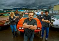 Graveyard Carz Used Cars for Sale Elegant Graveyard Carz is An American Automotive Reality Tv Show
