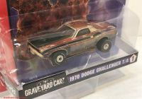 Graveyard Carz Used Cars for Sale Fresh Auto World 1959 Chevy Impala Thunderjet Ultra G Ho Slot Car Aw Barn Finds R26