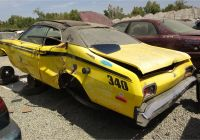 Graveyard Carz Used Cars for Sale Fresh Junkyard Find 1973 Plymouth Duster 340 the Truth About Cars
