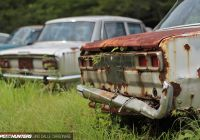 Graveyard Carz Used Cars for Sale Inspirational Kyusha Cemetery where Old Jdm Cars Go to Die Speedhunters