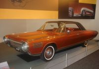 Graveyard Carz Used Cars for Sale Lovely Chrysler Turbine Car